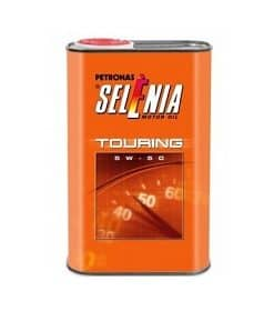 Масло SELENIA TOURING 5W50 - 1L
