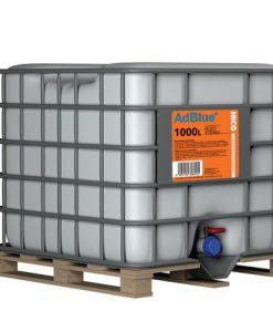 Течност ADBLUE M 1000L IBC