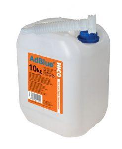 Течност ADBLUE M 10KG +L
