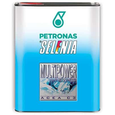 Масло SELENIA MULTI POWER C3 5W30 1L