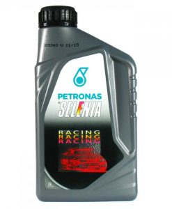 Масло SELENIA RACING 10W60 - 1L