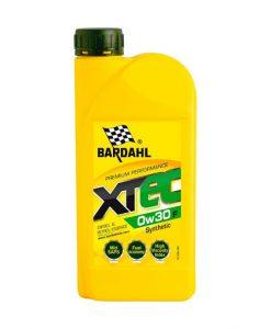 Масло BARDAHL XTEC 0W30 F 1L