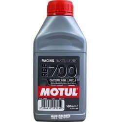 Спирачна течност MOTUL RBF 700 FL Racing Brake Fluid - 0.5L