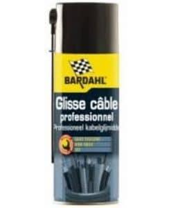 Лубрикант за изтегляне на кабели BARDAHL BAR-4448- 400ml