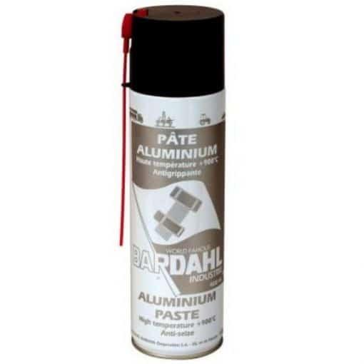 Паста за лесно отвиване (алуминиева) BARDAHL BAR-1832- 400ml
