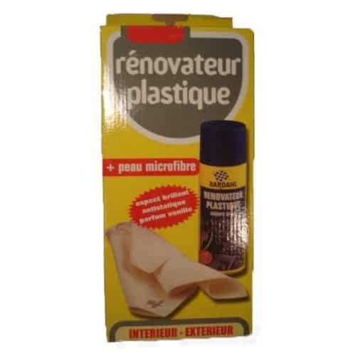 Препарат за подновяване на пластмаса BARDAHL BAR-4718 - 400ml