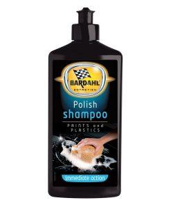 Почистващ шампоан с полиращ ефект BARDAHL BAR-38915 - 500ml
