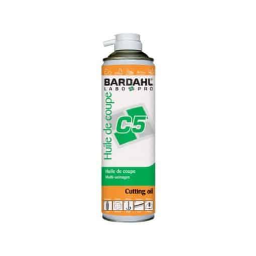 Смазка за пробиване в твърди метали C5 BARDAHL BAR-2742- 500ml
