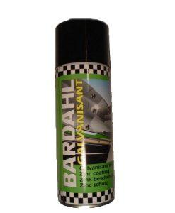 Спрей за галванизиране Цинк Гланц BARDAHL BAR-9409- 400ml