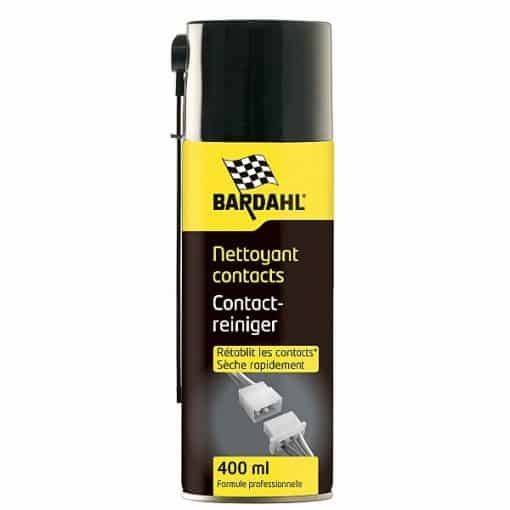Спрей за почистване контакти ел.части BARDAHL BAR-4459- 400ml