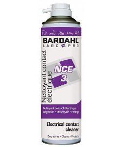 Спрей за почистване контакти, електроника, ел.части BARDAHL BAR-1892- 500ml