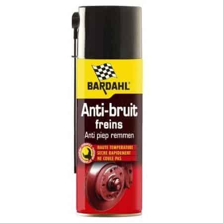 Спрей против свирене на накладки BARDAHL BAR-4388 - 400ml