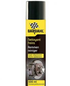 Обезмаслител BARDAHL BAR-4455 - 600ml