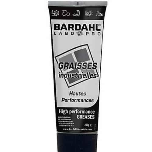 Паста монтажна керамична BARDAHL BAR-1821 - 200ml