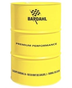 Трансмисионно масло BARDAHL XTG 80W90 60L