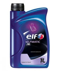 Трансмисионно масло ELF ELFMATIC J6 1L