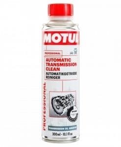 Добавка MOTUL AUTOMATIC TRANSMISSION CLEAN - 300ML