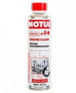 Добавка MOTUL ENGINE CLEAN - 300ML