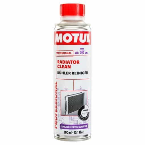 Добавка MOTUL RADIATOR CLEAN - 300ML