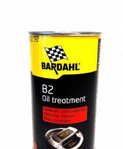 Подобрител на вискозитета на маслото Bardahl BAR-1001 300мл