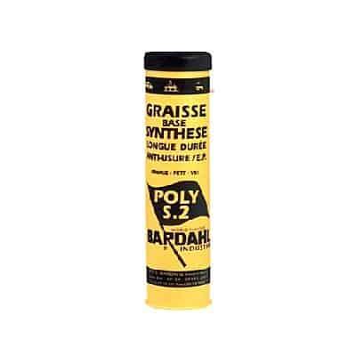 Грес многофункционална (Poly S2) BARDAHL BAR-1700 - 400ml