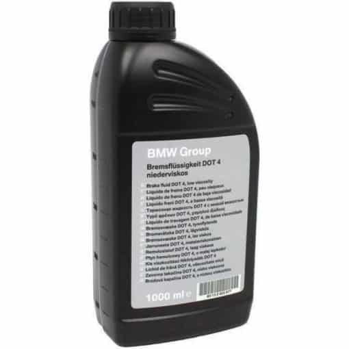 Спирачна течност BMW DOT4 83132405977 - 1L