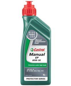 Масло Castrol Manual EP 80W90 - 1L