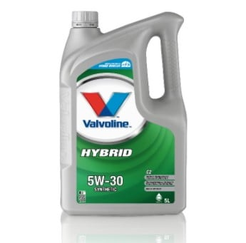 Масло VALVOLINE HYBRID C2 5W30 5L