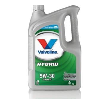Масло VALVOLINE HYBRID C3 5W30 5L