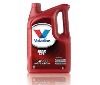 Масло VALVOLINE MAXLIFE C3 5W30 4L