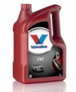 Трансмисионно масло VALVOLINE CVT - 5L