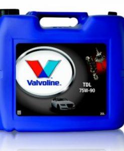 Трансмисионно масло VALVOLINE TDL 75W90 - 20L