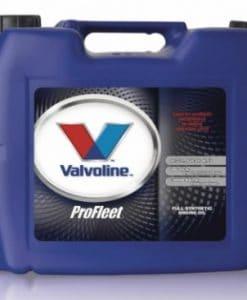 Масло VALVOLINE PROFLEET LS 5W30 20L