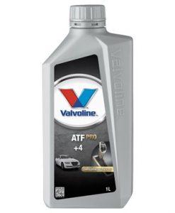 Трансмисионно масло VALVOLINE ATF PRO +4 - 1L