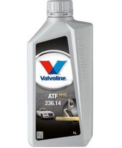 Трансмисионно масло VALVOLINE ATF PRO 236.14 - 1L