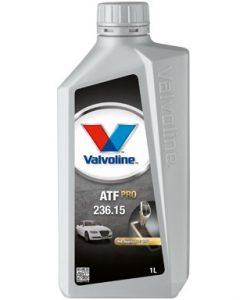 Трансмисионно масло VALVOLINE ATF PRO 236.15 - 1L