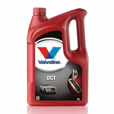 Трансмисионно масло VALVOLINE DCT - 5L