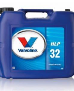 Хидравлично масло VALVOLINE HLP 32 - 20L