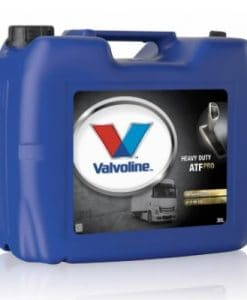 Трансмисионно масло VALVOLINE HD ATF PRO - 20L