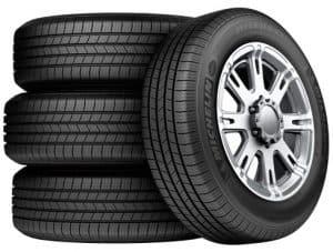 Съвети за гумите на автомобила