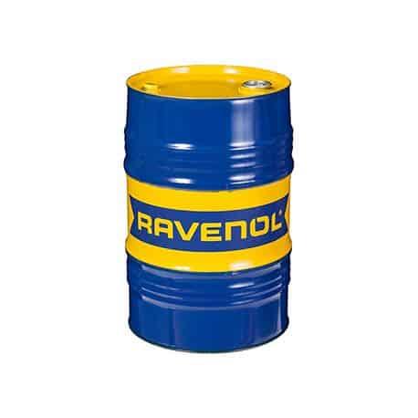 Масло RAVENOL SVT Standard Viscosity Turbo 10W40 60L