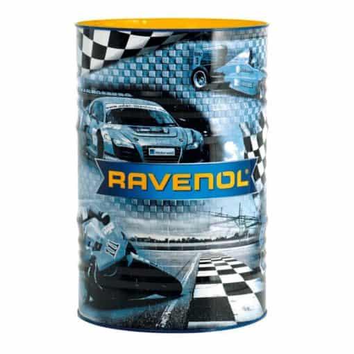 Масло RAVENOL HCL 5W30 208L