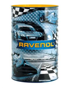 Масло RAVENOL VDL 5W40 208L