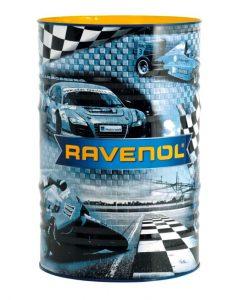 Масло RAVENOL TSi 10W40 60L