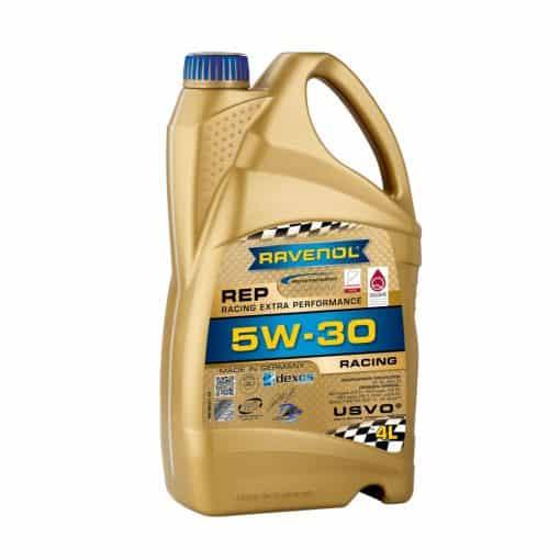 Масло RAVENOL REP Racing Extra Performance 5W30 4L
