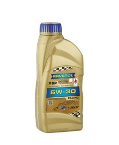 Масло RAVENOL RSP Racing Super Performance 5W30 1L