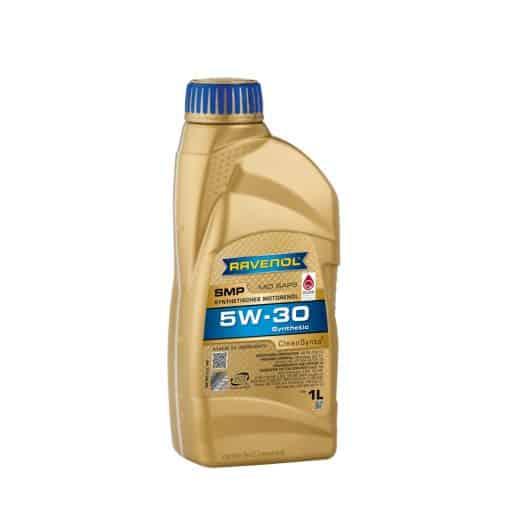 Масло RAVENOL SMP 5W30 1L