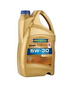 Масло RAVENOL SMP 5W30 4L