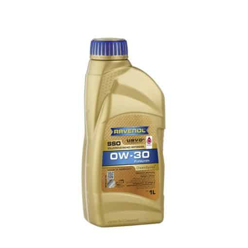 Масло RAVENOL SSO 0W30 1L