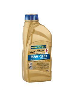 Масло RAVENOL VMP 5W30 1L